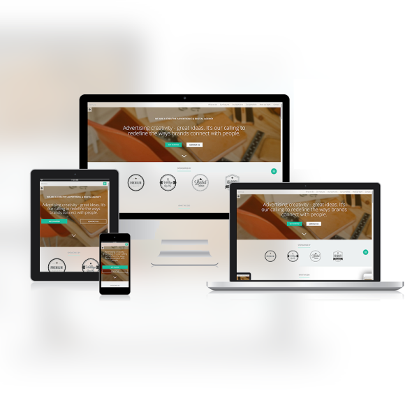 Demios One-Page HTML Responsive Theme
